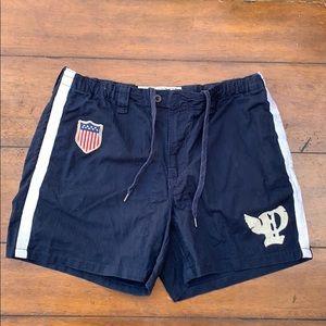 Polo R.L & CO Men's shorts size XL